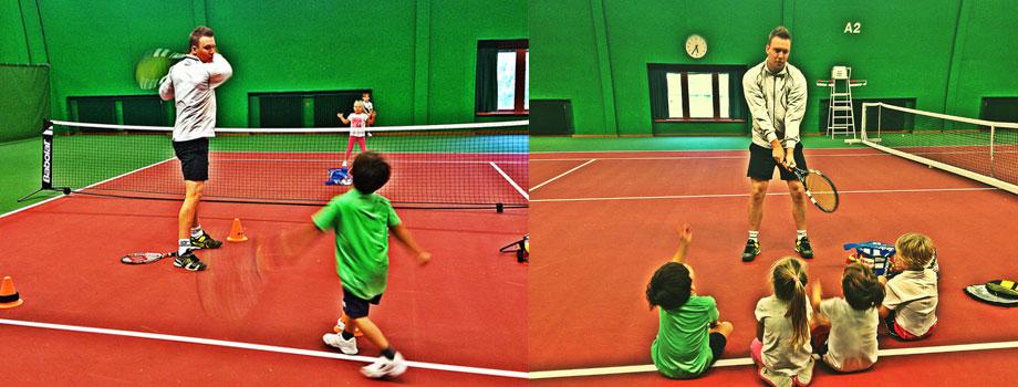 Välkommen till Bergenwall Tennis!